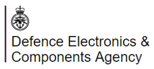 Defence Electronics and Components Agency - Image: Defence Electronics and Components Agency