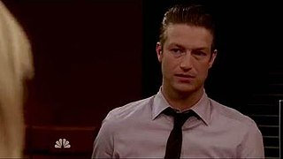 Dominick Carisi Jr. Fictional character on Law & Order: Special Victims Unit