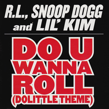 Do U Wanna Roll (Dolittle Theme) cover art.png