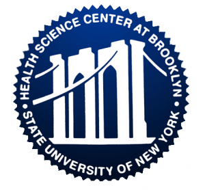 SUNY Downstate Medical Center - Image: Downstate Medical Center logo