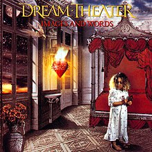 Dream Theater - Images and Words.jpg