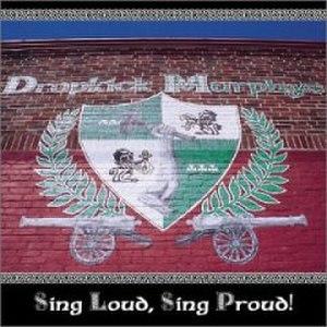 Sing Loud, Sing Proud! - Image: Dropkick Murphys Sing Loud Sing Proud
