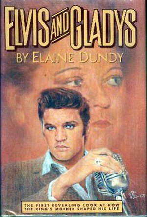 Elvis and Gladys - Book Elvis and Gladys