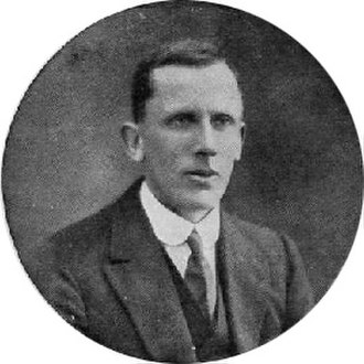 Ernest Gowers - Gowers in 1920
