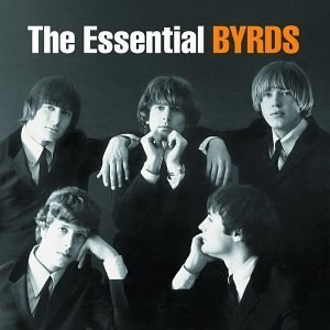 The Essential Byrds - Image: Essential Byrds Cover