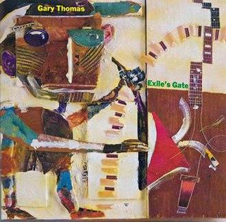 Exile's Gate (album) - Image: Exile's Gate (album)