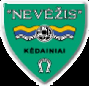 FK Nevėžis - FK Nevėžis Logo