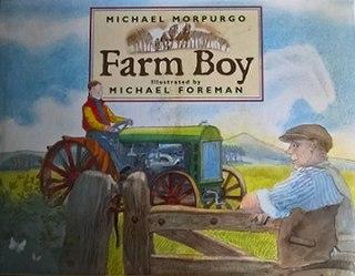 <i>Farm Boy</i> (novel) 1997 novel