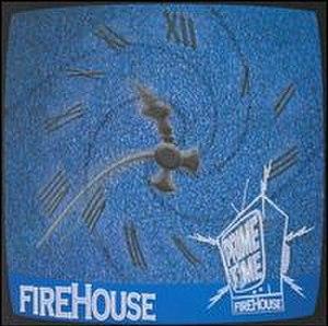 Prime Time (FireHouse album) - Image: Firehouse pt