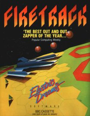 Firetrack
