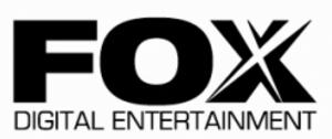 Fox Digital Entertainment - Image: Fox Digital Entertainment logo