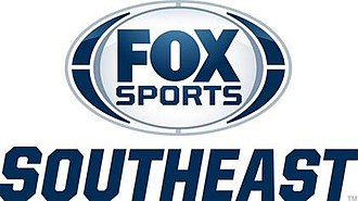 Fox Sports Southeast - Image: Fox Sports Southeast 2015 logo