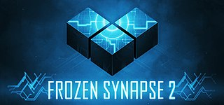 <i>Frozen Synapse 2</i> 2018 video game