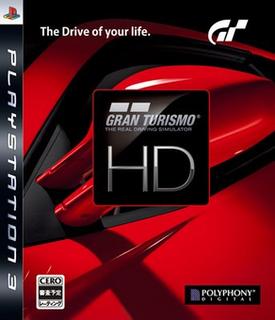 <i>Gran Turismo HD Concept</i>