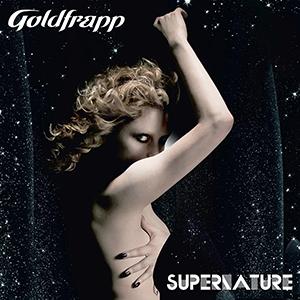Supernature (Goldfrapp album) - Image: Goldfrapp Supernature album