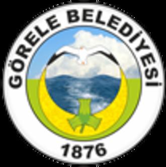 Görele - Image: Gorele seal