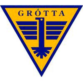 Íþróttafélagið Grótta - Image: Grótta logo
