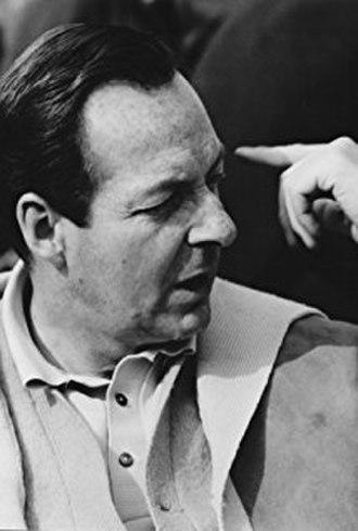 Guy Hamilton - Hamilton in 1967