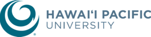 Hawaii Pacific University - Image: Hawaii Pacific University (logo)
