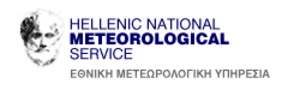 Hellenic National Meteorological Service - Image: Hellenic National Meteorological Service Logo