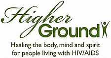 Higher Ground logo
