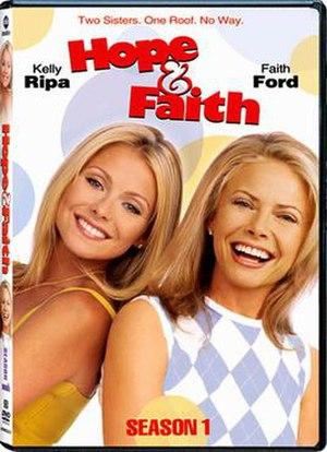 Hope & Faith (season 1) - Image: Hope And Faith S1