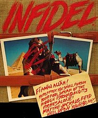 Infidel cover art