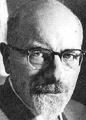 Isaac Deutscher - Image: Isaac Deutscher