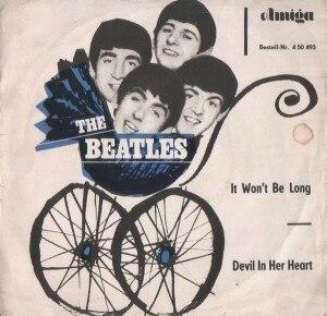 It Won't Be Long - Image: It Won't Be Long The Beatles