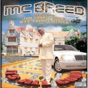It's All Good (MC Breed album) - Image: Its All Good