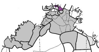 Iwaidjan languages