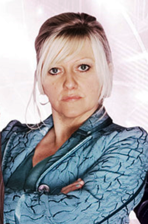 Jackie Tyler - Image: Jackie Tyler