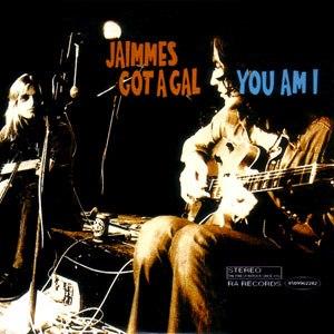 Jaimme's Got a Gal - Image: Jaimmesgotagal