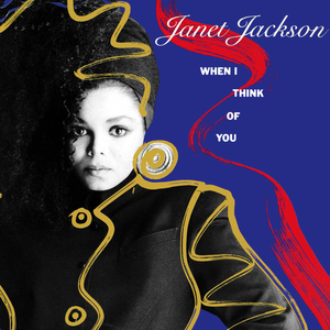 When I Think of You - Image: Janet Jackson When I Think of You