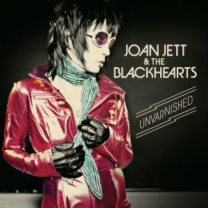 Unvarnished - Image: Joan Jett Unvarnished