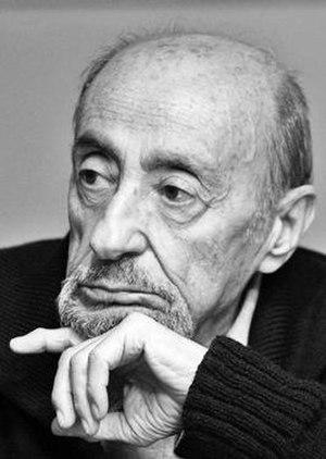 Jorge Enrique Adoum - Image: Jorge Enrique Adoum