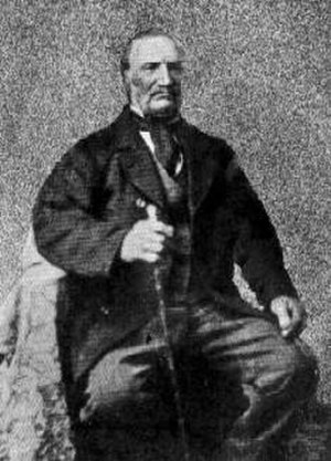 Joseph Jenkins - Joseph Jenkins–photo taken in Wales around 1896–97