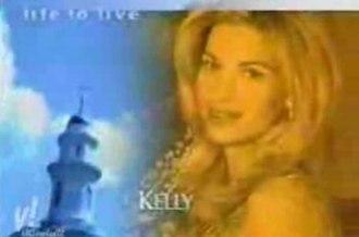 Kelly Cramer - Tracy Melchior as Kelly Cramer