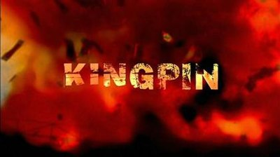 Picture of a TV show: Kingpin