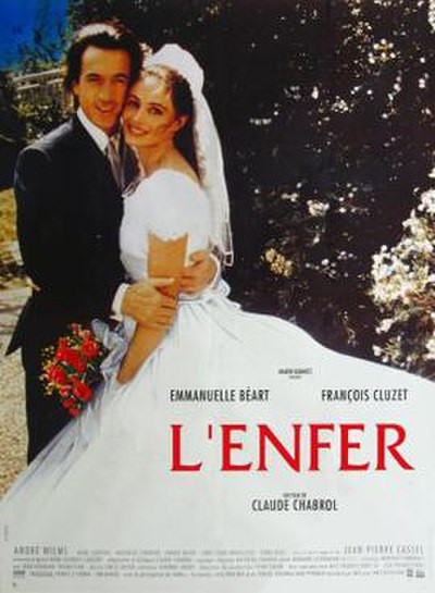 Picture of a movie: L'enfer