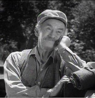 Andy Clyde - Image: Lassie Cully 101