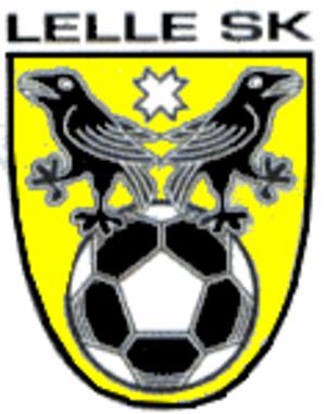 JK Tervis Pärnu - Lelle SK logo