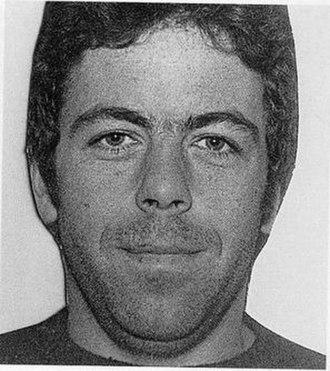 Lenny Murphy - Lenny Murphy in 1982