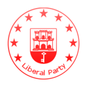 Liberal Party of Gibraltar - Image: Liberal Party of Gibraltar logo