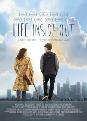 Life Inside Out - Theatrical release poster