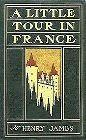 A Little Tour in France - Wikipedia, the free encyclopedia