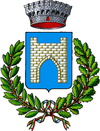 Coat of arms of Lombardore