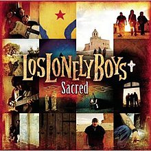 Los Lonely Boys Sacred.jpg