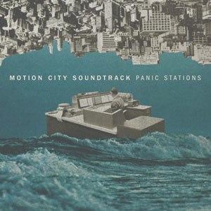 Panic Stations (album) - Image: MCS Panic Stations