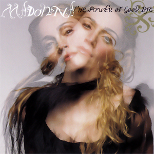 The Power of Good-Bye - Image: Madonna, The Power of Good Bye cover